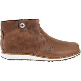 VAUDE UBN Solna Mid Shoes Women hazelnut